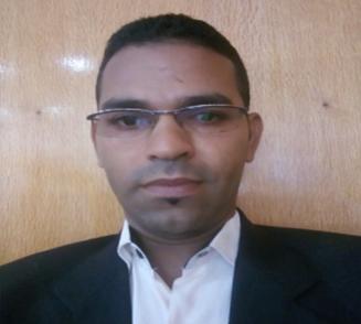 ذ . إبراهيم عمري
