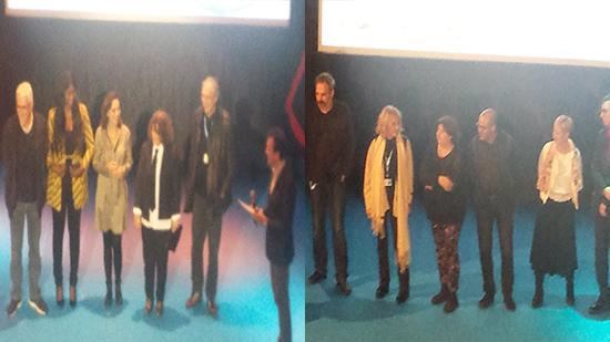 انطلاق فعاليات الدورة 23  من مهرجان تطوان لسينما البحر الأبيض المتوسط-طنجة-الأدبية-خاص-تطوان