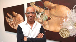 الفنان التشكيلي عبد الرحيم يامو يعرض أعماله الجديدة من 26 شتنبر إلى 4 نونبر بالدار البيضاء-طنجة-الأدبية---و.م.ع