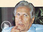 حوار مع الكاتب المصري الكبير يوسف إدريس-طنجة-الأدبية